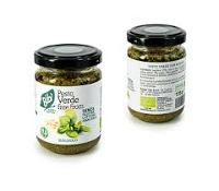 BIBI' PESTO VERDE FREE FROM